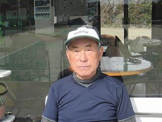中澤 雍二郎