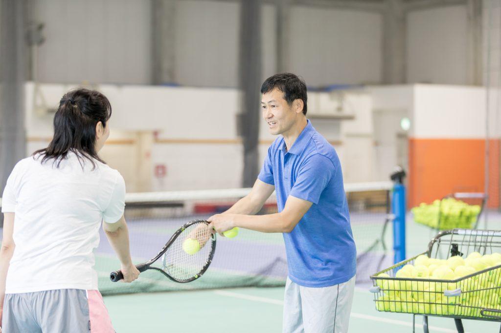 テニスで怪我を予防するには?体に無理な負担をかけない予防策を解説