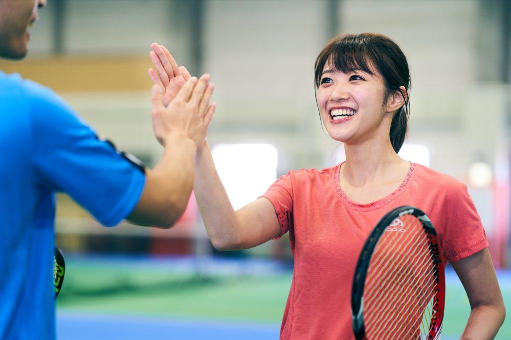 テニスはメンタルによい?テニスがメンタル面で良い影響を与える理由