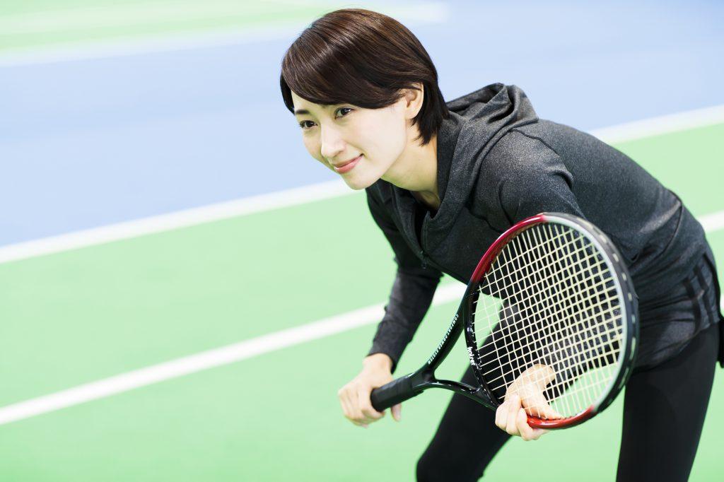 家でもできるテニス上達のために効果的・効率的な練習方法4選