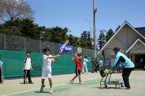 小野田プロの勝者のフットワーク塾のサムネイル