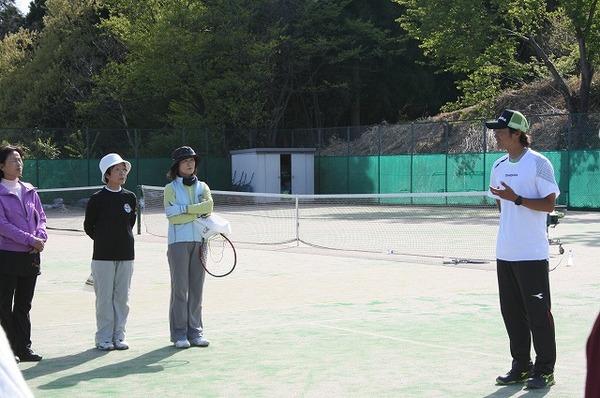 小野田プロの勝者のフットワーク塾 一般のサムネイル