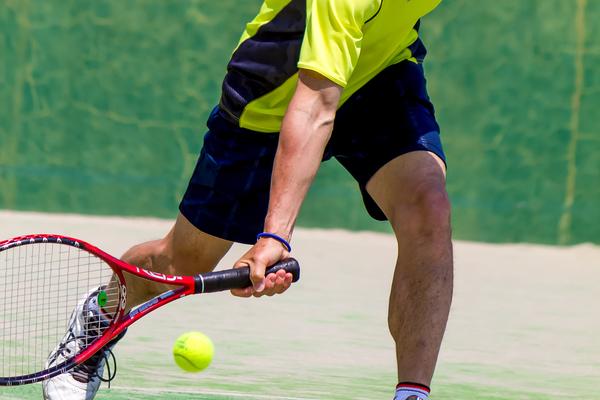 テニスにおいて重要な筋肉とは?テニスを上達させる為に鍛えるべき筋肉について解説